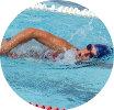 Schwimmen Kalorien